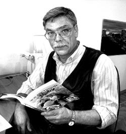 24 марта 1948 года родился Игорь Александрович Бехтерев (1948). - Март -  Памятные даты Оренбургской области - Оренбургский край