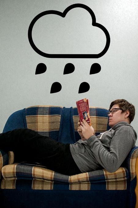 Фотоконкурс о чтении